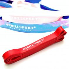 Резина для тренировок Onhillport 22 мм (нагрузка 6-24кг)