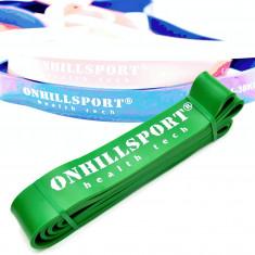 Резина для тренировок Onhillport 45 мм (нагрузка 19-56кг)