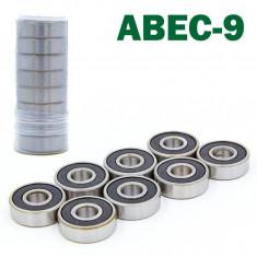 Набор подшипников для роликов и скейтбордов Abec-9