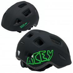 Детский шлем KLS ACEY черный