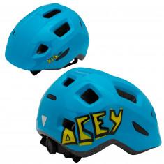 Детский шлем KLS ACEY синий