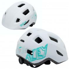Детский шлем KLS ACEY белый