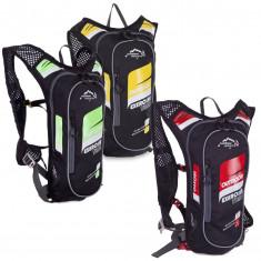 Рюкзак спортивный с местом для гидратора Exercise time