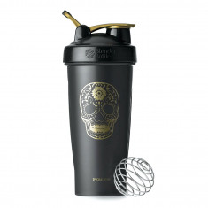 Шейкер BlenderBottle Classic Loop 820ml Special Edition Dead Lift black