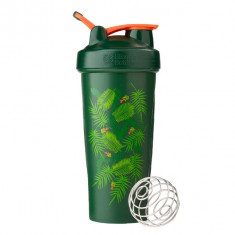 Шейкер BlenderBottle Classic Loop 820ml Special Edition Vera green-coral