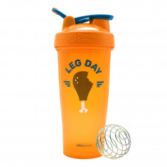 Шейкер BlenderBottle Classic Loop 820ml Special Edition LEG DAY