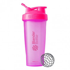 Шейкер BlenderBottle Classic Loop 820ml Special Edition Pink