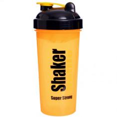 Шейкер с сеточкой Super Strong 700 ml