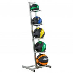 Подставка для медболов на 5 мячей