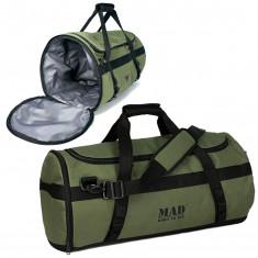 Спортивная cумка MAD M-37 олива