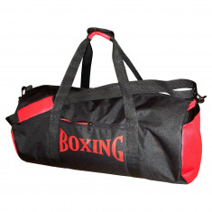 Сумка BOXING MAD черная 55 L