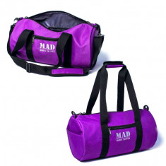 Сумка спортивная MAD FITLADIES 18L