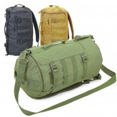 Рюкзак-сумка тактический V-30л TY-6010