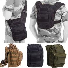 Сумка-рюкзак тактический (штурмовой) V-20л TY-803