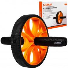 Колесо для пресса LiveUP EXERCISE WHEEL