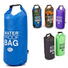 Водонепроницаемый гермомешок Waterproof Bag 10л