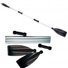 Весло алюминиевое для каяка Sainteve 2.2 м (SY-H8029)