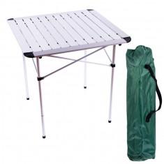 Складной стол для пикника алюминий 2,6 кг