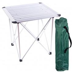 Складной стол для пикника алюминий 3 кг