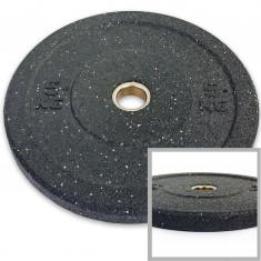 Блины бамперные Bumper Plates 5 кг