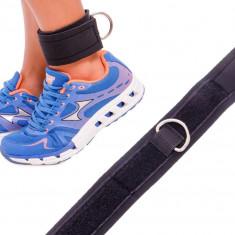 Манжета (лямка) для ног на липучке
