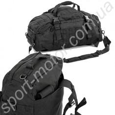 Сумка-рюкзак тактический трансформер