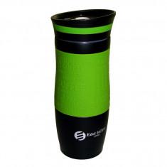 Термокружка Edel Hoff EH-5309 380 мл зеленая