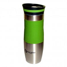Термокружка Edel Hoff EH-5312 480 зеленая