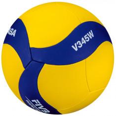Мяч волейбольный MIKASA V345W оригинал