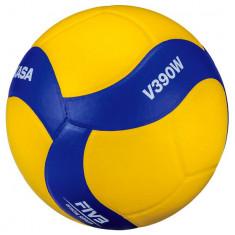 Мяч волейбольный MIKASA V390W оригинал