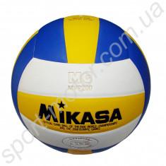 Мяч волейбольный MIKASA MVP-210
