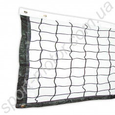 Сетка волейбольная с тросом C-8008
