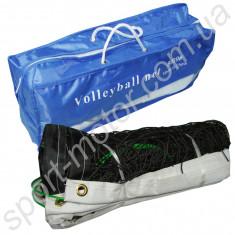 Сетка волейбольная с тросом С-5641