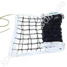 Сетка волейбольная MIKASA с тросом (6390)