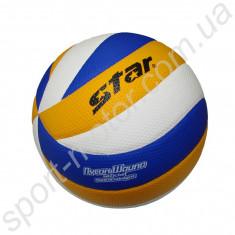 Мяч волейбольный Star JMK005 оригинал