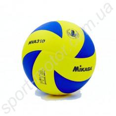 Мяч волейбольный MIKASA MVA-310 (дубликат)