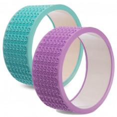 Колесо-кольцо для йоги Wheel Yoga FI-1472 D-33 см