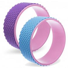 Колесо-кольцо для йоги Fit Wheel Yoga FI-1749 D-33 см