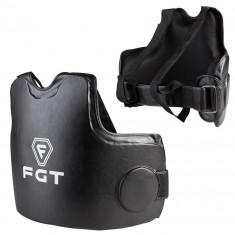 Жилет защита корпуса FTG черный