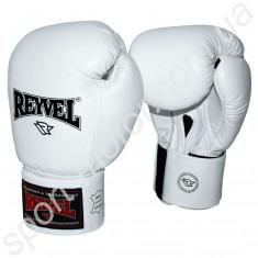 Перчатки боксерские REYVEL 10oz, 12oz