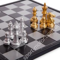 Шахматы пластиковые на магнитах 32 х 32 см