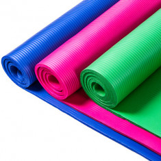 Йога-мат коврик для фитнеса NBR 180 х 80 см !!!