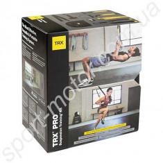 Петли TRX Pro P4 подвесные тренировочные