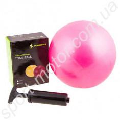 Мяч для пилатеса IronMaster 22см, 130г