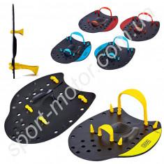 Лопатки для плавания гребные SPD