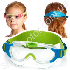 Очки-маска для плавания Speedo Sea Squad Mask 2-6 лет