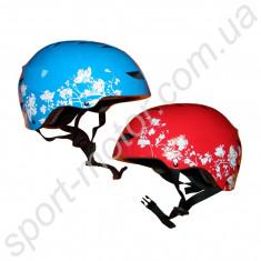 Шлем для роликов, скейтборда, велосипеда Radius