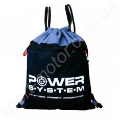Рюкзак спортивный Power System Gym sack alpha