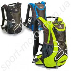 Рюкзак спортивный 42х29х17 см