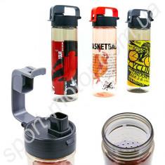 Спортивная бутылка для води SP 600 ml